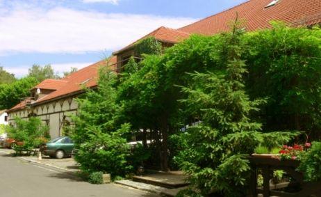 Hotel Kęszyca Leśna