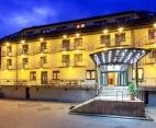 Hotel Vestina***