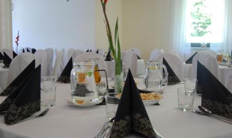 Sale weselne - Hotel Vestina*** - SalaDlaCiebie.com - 6