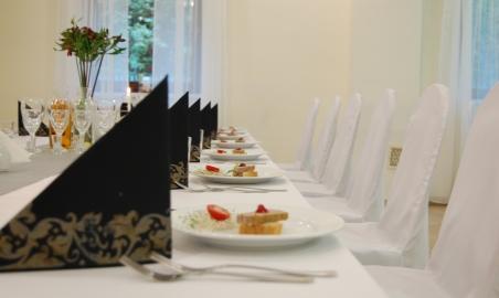 Sale weselne - Hotel Vestina*** - SalaDlaCiebie.com - 7