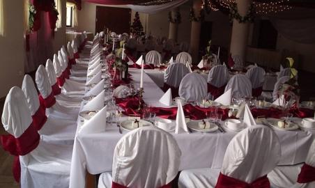 Sale weselne - Hotel Vestina*** - SalaDlaCiebie.com - 5