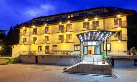 Sale weselne - Hotel Vestina*** - SalaDlaCiebie.com - 1