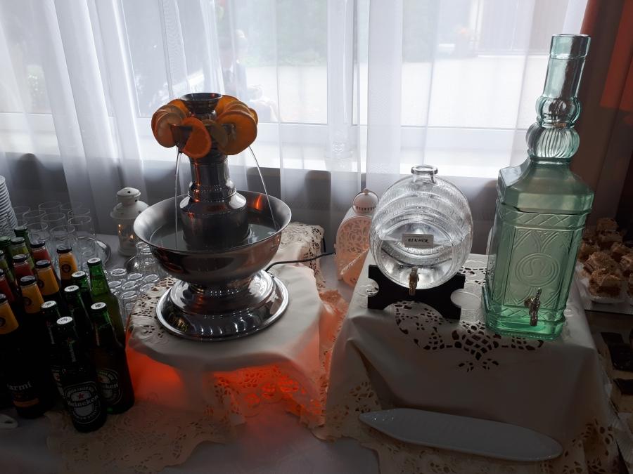 Sale weselne - Dworek Białołęka - SalaDlaCiebie.com - 20