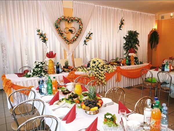 Sale weselne - Niecikowscy Katering - SalaDlaCiebie.com - 1